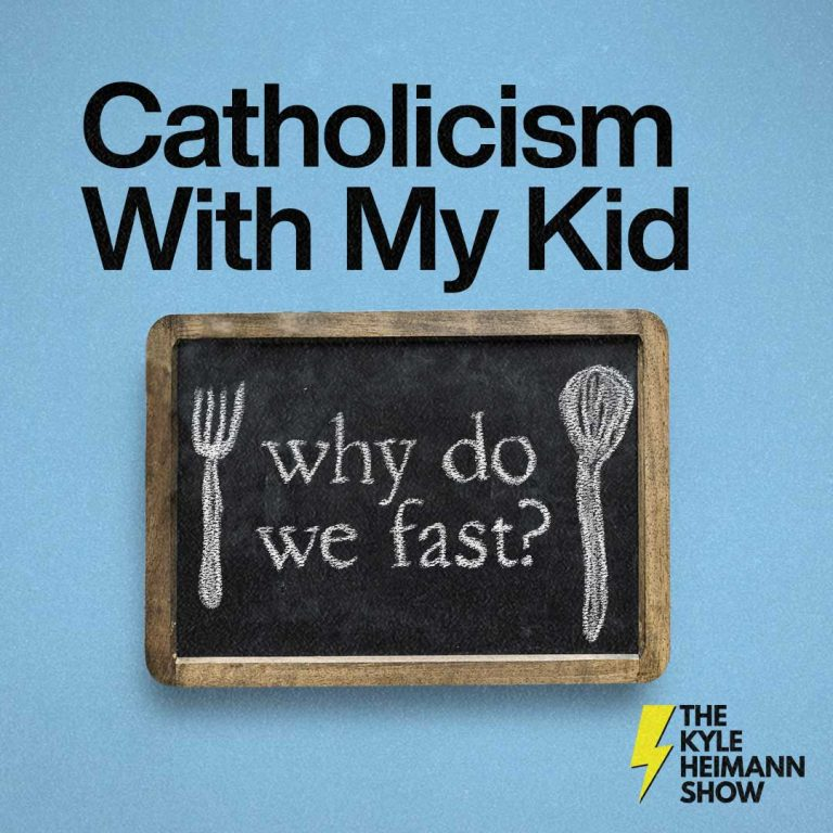 Why do we fast? How should we fast?