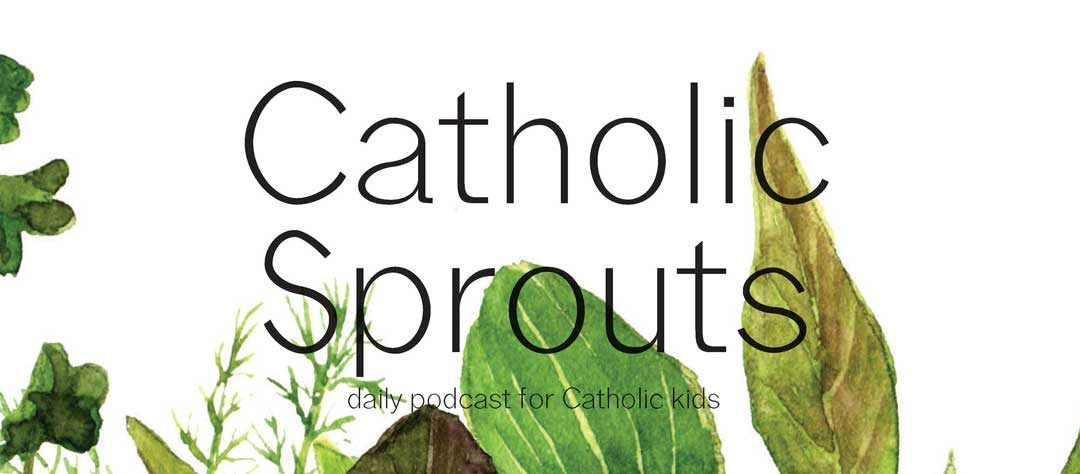 Fatherhood, St. Joseph and the Annunciation – Catholic Sprouts