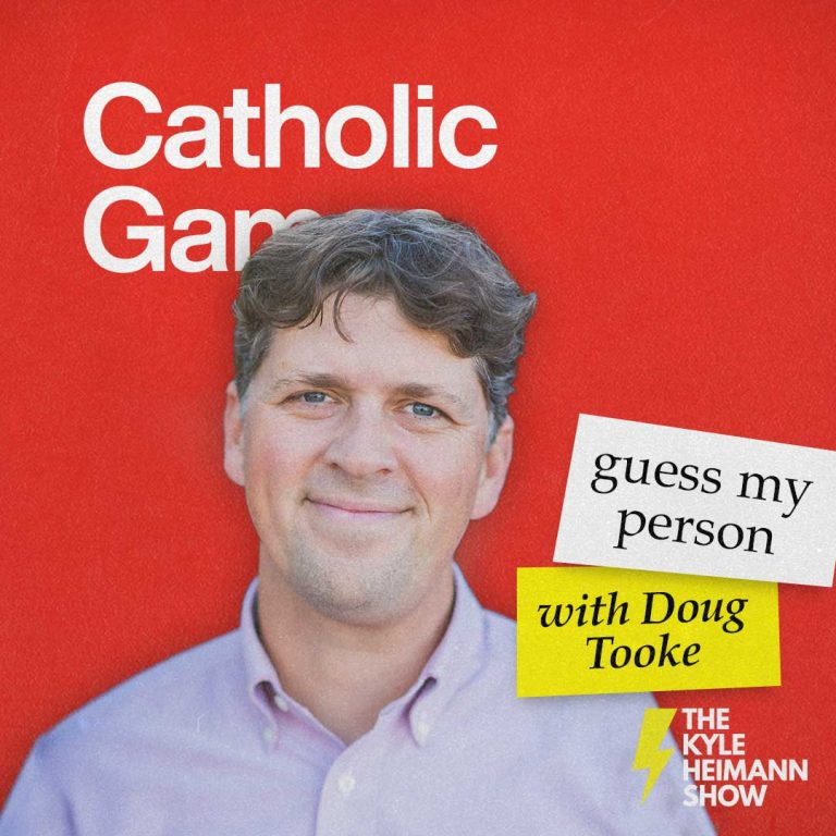 Guess My Person – Doug Tooke