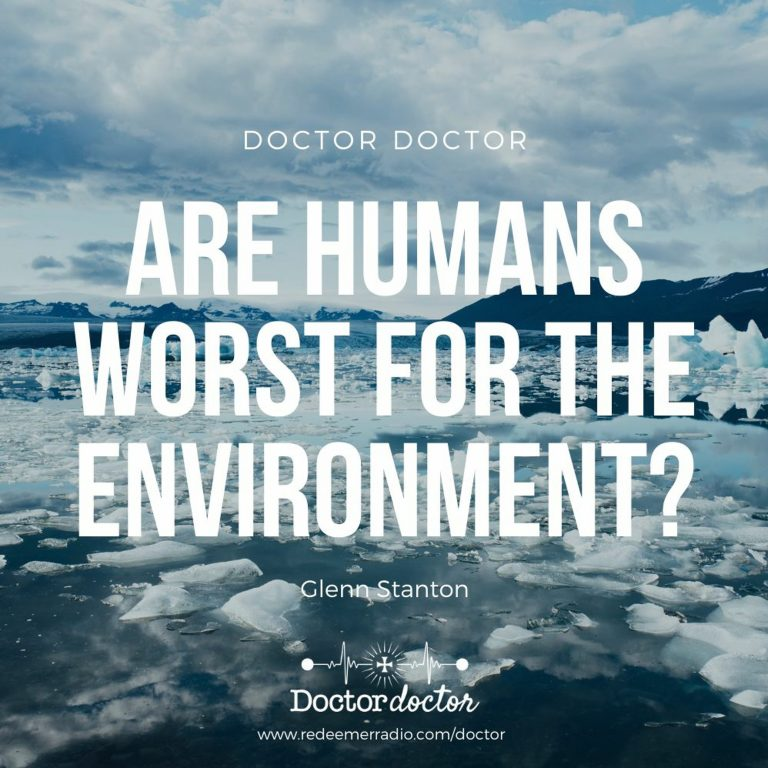 DD #201 – Are Humans Really the Worst Thing for the Environment?