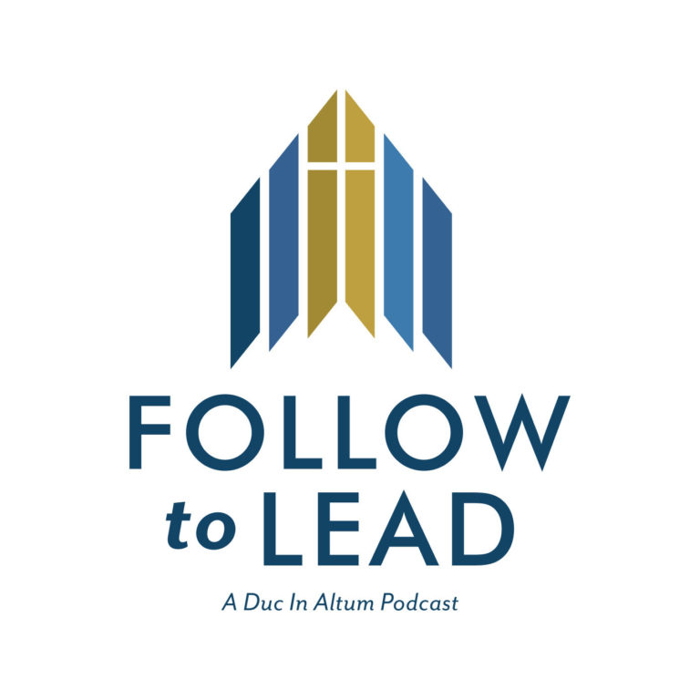 Follow to Lead with guest Bishop Thomas Daly