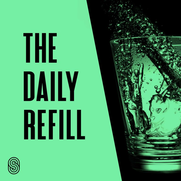 The Daily Refill