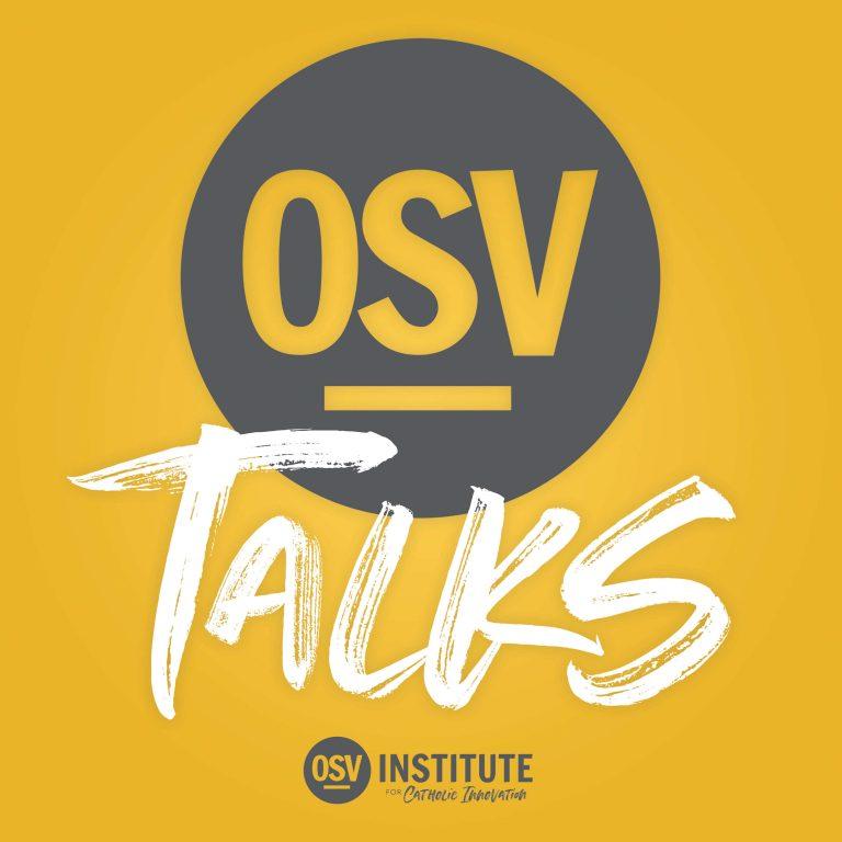 OSV Talks