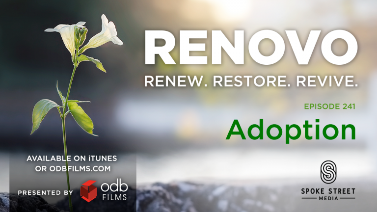Renovo Episode 241: Adoption